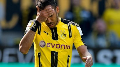 Aubameyang puts Liverpool and Chelsea on red alert