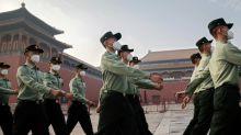 China trabalha para duplicar em 10 anos o seu arsenal de ogivas nucleares, diz o Pentágono