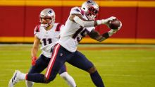 2020 NFL Power Rankings Week 6 roundup: Patriots still among top 10 teams?