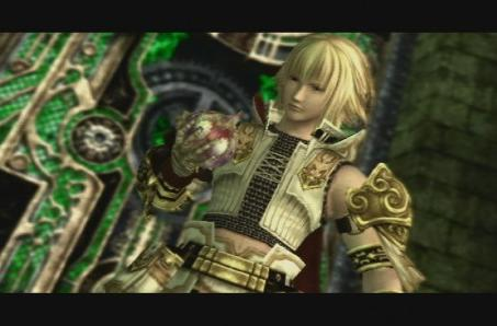 Pandora's Tower review: Chained blades