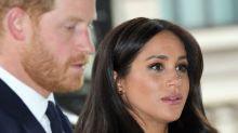 Reports Harry and Meghan 'could flee' the UK