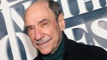 F Murray Abraham: 'I used to be a pain in the ass, but I'm absolutely wonderful now'