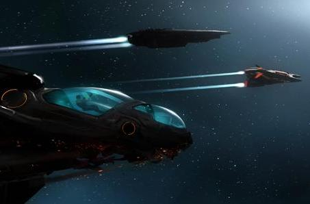 Elite: Dangerous won't feature offline play after all