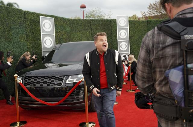 Apple renews 'Carpool Karaoke' for a third season