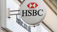 HSBC slams 'excessive' French criminal probe