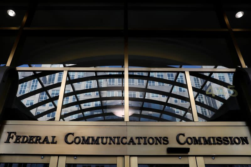 Calif agency challenges FCC decision to maintain 2017 net neutrality repeal