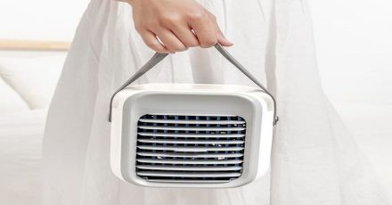 AC Companies Furious About This New Tiny Device