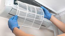 與其靠自己,花多少少錢就有最專業冷氣清洗服務!搜尋【洗冷氣】