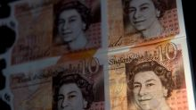 De La Rue shares plunge as it warns of threat to its future