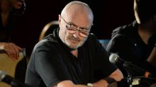 The Voice: Phil Collins Has NOT Been Approached To Join Judging Panel