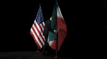 U.S. to end sanctions waivers allowing some work at Iran nuclear sites