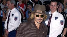 Red Carpet Flashback! 2003 'Pirates of the Caribbean' Premiere