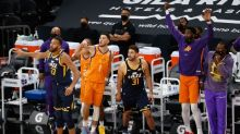 Suns win against Spurs, can clinch No. 1 seed with Utah loss on Sunday