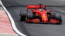 Hamilton stellt Rekord ein - Vettel mit bestem Resultat