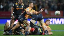 Force pull off raid on Brumbies young guns