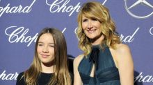 Laura Dern Pens Touching Letter to Her 12-Year-Old Daughter: 'Write Your Own Story'