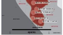 BGM Intersects 20.53 G/T AU Over 11.60 Metres at Shaft Zone