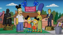 'The Simpsons' now streaming in correct aspect ratio on Disney+