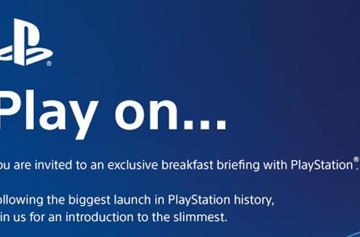 Sony teases 'slimmest' PlayStation device coming to the UK on January 30th