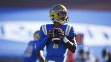 UCLA's Dorian Thompson-Robinson approaches senior season putting teammates first