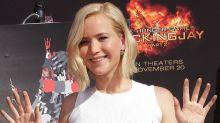 """Abschied von """"Panem"""": Jennifer Lawrence bekommt Hilfe von ihren Neffen am Set"""