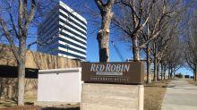 Activist Red Robin shareholder seeks to oust board majority