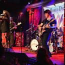 Actor Chris Noth on the return of live music in NYC