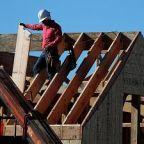 Home builder sentiment soars