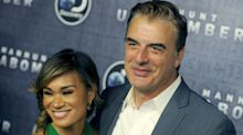 'Sex and the City' star Chris Noth welcomes baby boy Keats at age 65