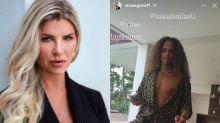 """'Blogueirinha', mãe de Luisa Sonza aprova look de Vitão e elogia genro: """"maravilhoso"""""""