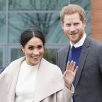 Meghan Markle Talks New Archwell Charity Initiatives