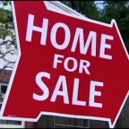 The average sale price of a house in mid-Michigan up 12 percent since start of the pandemic