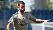 Fabio Capello Feels Eden Hazard Has Sunk Under The Weight of Expectations at Real Madrid