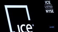 NYSE-owner ICE to buy mortgage tech firm Ellie Mae for $11 billion