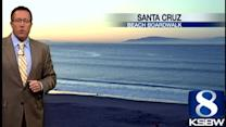 Get your Tuesday KSBW weather forecast
