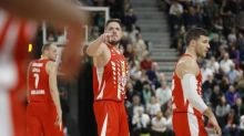 Basket - Jeep Élite - Jeep Élite: Vladimir Stimac quitte Monaco pour rejoindre la Chine