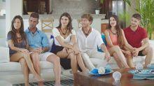 Gonzalo escribe una carta a Susana tras no presentarse en el reencuentro de 'La isla de las tentaciones'