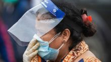 India Covid 19: Infections on the rise across South Asia