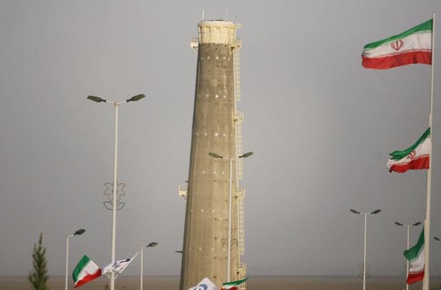 Iran shuts down most of its nuclear program