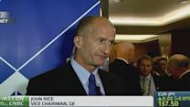 General Electric's focus at the B20 summit