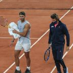 Rafael Nadal preparing for 'the most difficult conditions' at Roland Garros
