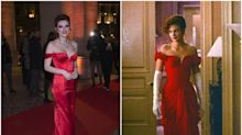 Bella Thorne, una 'pretty woman' en la alfombra roja