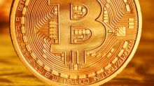 Big bank says watch out below for bitcoin