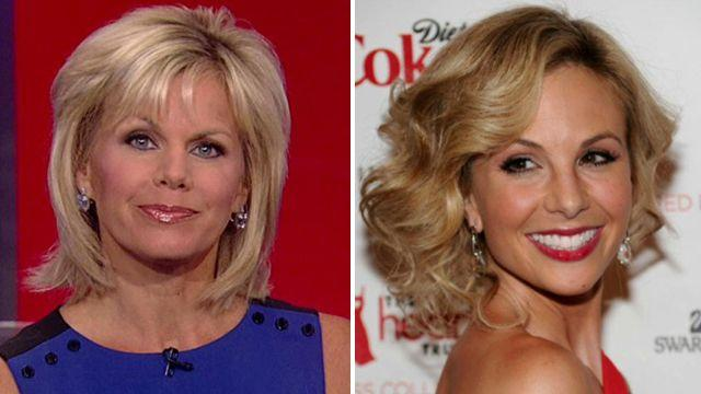 Elizabeth Hasselback joins 'Fox & Friends'