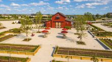 D.R. Horton joins builders in new community with working farm