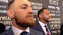 Conor McGregor Promises to Pursue Titles in Boxing and MMA After Fighting Floyd Mayweather