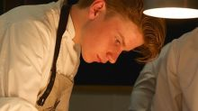 This 16-Year-Old Chef Is Set to Open His First NYC Restaurant