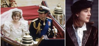 The woman Prince Charles proposed to before Diana