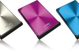 """A-DATA's NH92 is """"world's slimmest"""" portable HDD"""