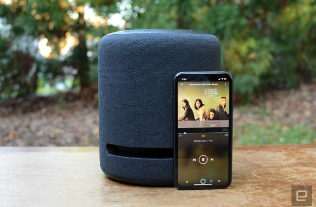 Amazon Music Unlimited plans now include HD streaming at no extra cost